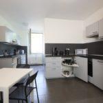 FANA - Wohnküche