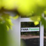 FANA Pension München