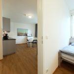 FANA - Schlaf- und Wohnraum
